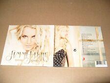 Britney Spears  Femme Fatale 2011 cd Digipak New & Sealed (C16)
