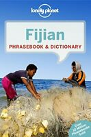 Lonely Planet - Lonely Planet Fijian Phrasebook andamp; Dictionary