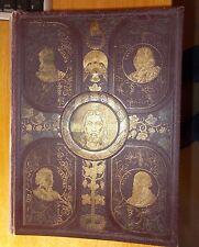 Die Bibel oder die ganze Heilige Schrift des Alten + Neuen Testaments 1905, 8-01