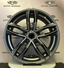 "4 Cerchi in lega compatibili Volkswagen Golf 5 6 7 Passat Tiguan T-Roc da 19""NEW"