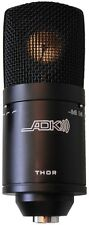 ADK Studio THOR Großmembran Kondensator Mikrofon WIE NEU / OVP