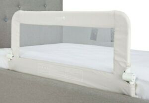 CUGGL BED RAIL PINK, NATURAL, DOUBLE NEW