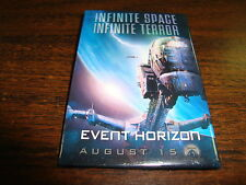 Button---Event Horizon---The Movie---Aug. 15---Infinite Space---Infinite Terror
