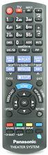*NEW* Panasonic Home Theater System N2QAYB000635 SC-BTT362 Remote Control