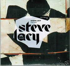STEVE LACY QNT The Gap STEVE POTTS Rare America OOP CD!