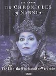 The Chronicles of Narnia: The Lion the Witch and the Wardrobe (2002) NEW SEALED