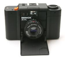 Miniaturkamera
