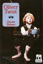 Oliver Twist by Dickens, Charles (Paperback book, 1982)