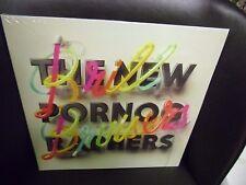 The New Pornographers Brill Bruisers LP NEW vinyl