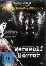 Werewolf Horror - The True Story - Thomas Downey & Sarah Lieving DVD NEU/OVP