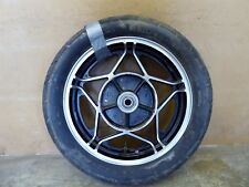 1982 Honda CB750SC Nighthawk H1508. rear wheel rim 16in