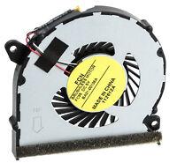 Samsung 530U4E NP530U4E NP535U4 NP540U4E NP740U3E NP740U3C CPU Lüfter Kühler Fan