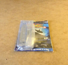 BUILD BACK TO THE FUTURE DELOREAN TIME MACHINE ISSUE 99 1:8 SCALE DIE-CAST PARTS