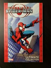 Marvel Ultimate Spider-Man Ultimate collection Book 1 TPB VF+