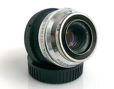 Schneider-Kreuznach radionar L 1:2,8/45mm per Sony E-Mount | Vintage Lens