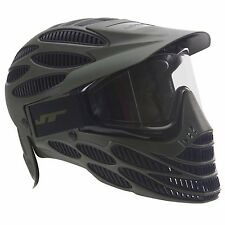 Jt Flex 8 Full Head Cover Paintball Mask/Goggle - Thermal - Olive