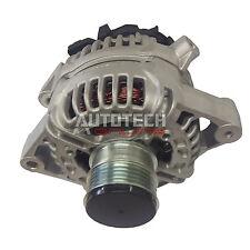 Lichtmaschine Generator OPEL ASTRA H Caravan 2.0 Turbo 120A   0124425027