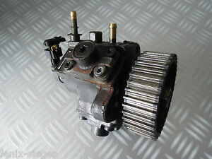 Einspritzpumpe 2.4 JTDM 20V 147 kW Alfa Romeo 159 939 Brera Spider