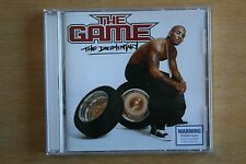 The Game   – The Documentary    (C358)