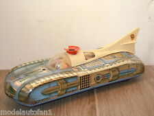 Space Car Char Lunaire van FJ Jouets France *22097
