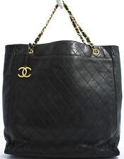 Chanel MATELASSE Shoulder Bag a tracolla 255 Lambskin Borsa Tote Shopper A