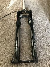 ROCK SHOX SID XX TAPERED 29ER SUSPENSION FORK 100x15 through axle REMOTE LOCKOUT