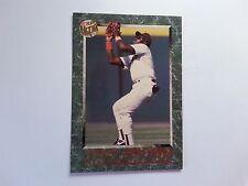 1992 Fleer Ultra Tony Gwynn Commemorative Series Special #2 San Diego Padres