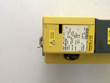 FANUC Servo Amplifier A06B-6089-H206 A06B6089H206 FREE EXPEDITED SHIPPING USED