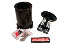 Raceworks Twin Pump Surge Tank 2.8L Kit With Walbro 460 Fuel Pumps