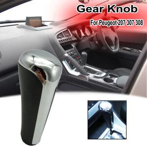 For Peugeot 206 207 307 408 Citroen C2 Automatic Car Gear Shift Knob Shifter