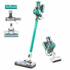 Tineco A11 Master+ Cordless Stick Vacuum Cleaner Ultra Powerful Suction Multi.