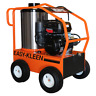 Easy-Kleen Professional 4000 PSI Gas - Hot Water Pressure Washer Electric Start