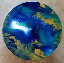 Artist RESIN for EPOXY RESIN ART - Ultra CLEAR coating - UV stable 500ml kit