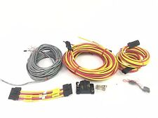 Atwood 66374 Wiring Harnesses for Diesel Motorhomes