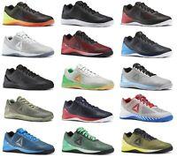 New Men's REEBOK Crossfit Nano 7 7.0 Training Sneaker - All Colors & Sizes