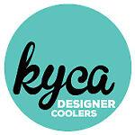 KyCa designer coolers
