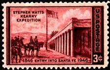 USA 1946 Sc944 1v mnh Cent.of entry of General S.W.Kearny into Santa Fe