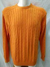 maglione puro cotone uomo taglia 52