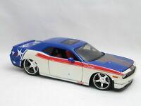 Maisto Pro Rodz ~ Dodge Challenger ~ 1:24 scale
