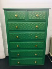 Beautiful Moroccan Chest Of Drawers Bee Knobs