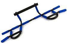 barre de traction multifonction barre de porte barre de musculation haut du corp