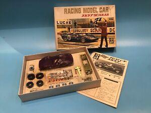 1/24 Doyusha Scarab Slot car kit