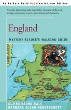 The Mystery Readers Walking Guide by Alzina Stone Dale and Barbara Sloan...