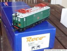 ROCO 63811 RENFE E. 1002 EP 3. DCC Sonido Nuevo, PVP: Una TOP Locomotora
