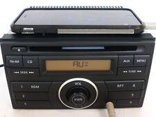 NISSAN SENTRA VERSA CUBE XTERRA ROGUE NV 370Z CD DISC RADIO MP3 Player AUX OEM