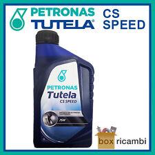 TUTELA CS SPEED - OLIO CAMBIO AUTOMATICO 75W (ORIGINALE FIAT LANCIA ALFA ROMEO)