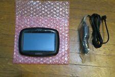 PERFECT Garmin Zumo 395LM Motorcycle GPS Navigation Bluetooth 2019 Maps FREESHIP