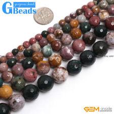 Jasper Gemstone Gemstone Jewellery Making Beads