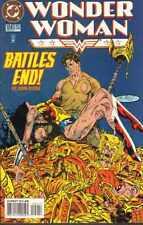 Wonder Woman Nr. 104 (1996)