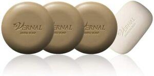 Basic Soap Set of 4 <three Ankh soap-sensitive Zaifu one> each 110g / Vernal / f